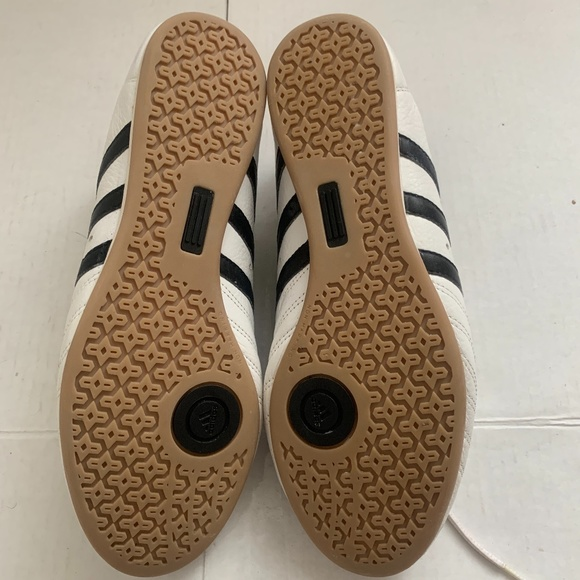 Adidas Indoor Training Leather Sports